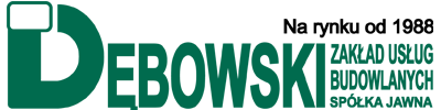 debowski logo